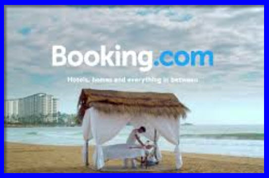 Comment annuler Booking