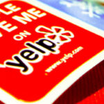 Comment le compte supprime YELP