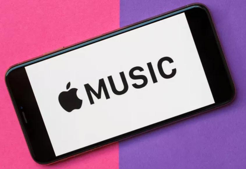 Comment se désabonner de Apple Music