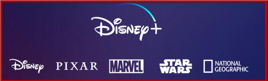 Dar de baja Disney Plus